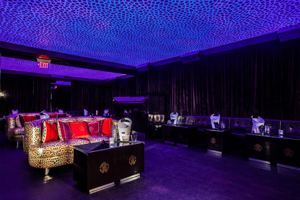 Cavalli Club (2013) FL