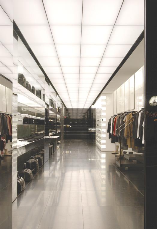 Christian Dior (2003) NY