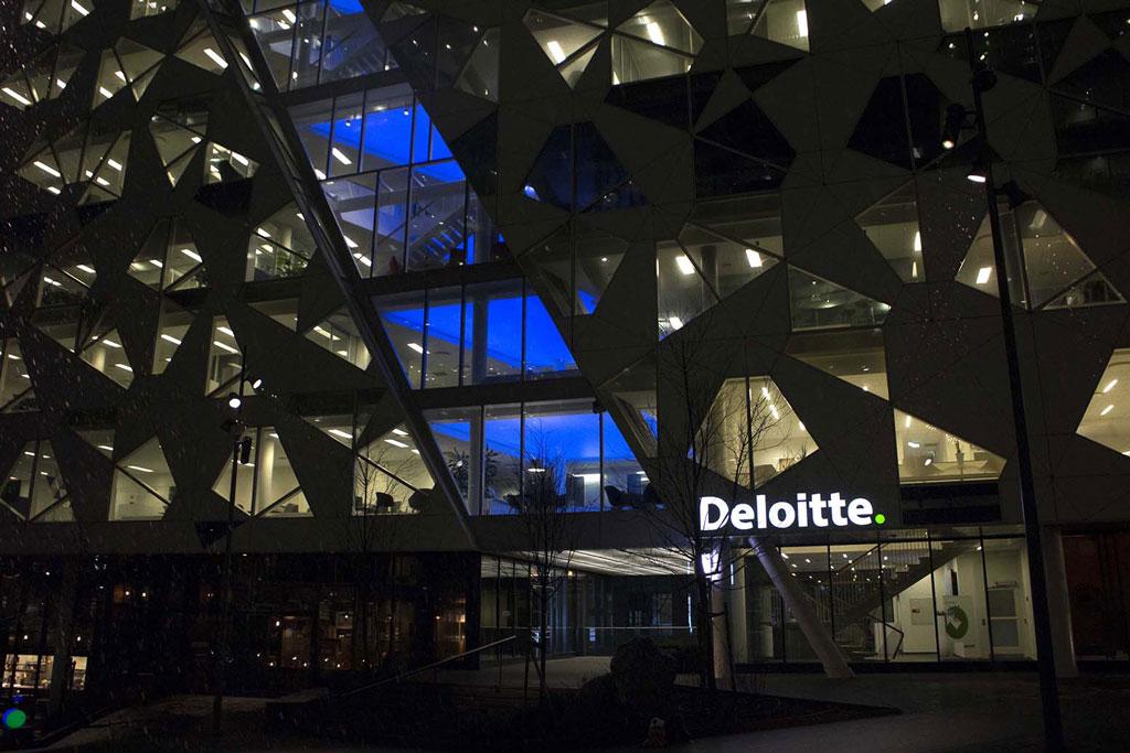 DELOITTE (2013) Oslo