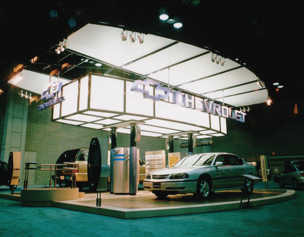 General Motors (1999) MI