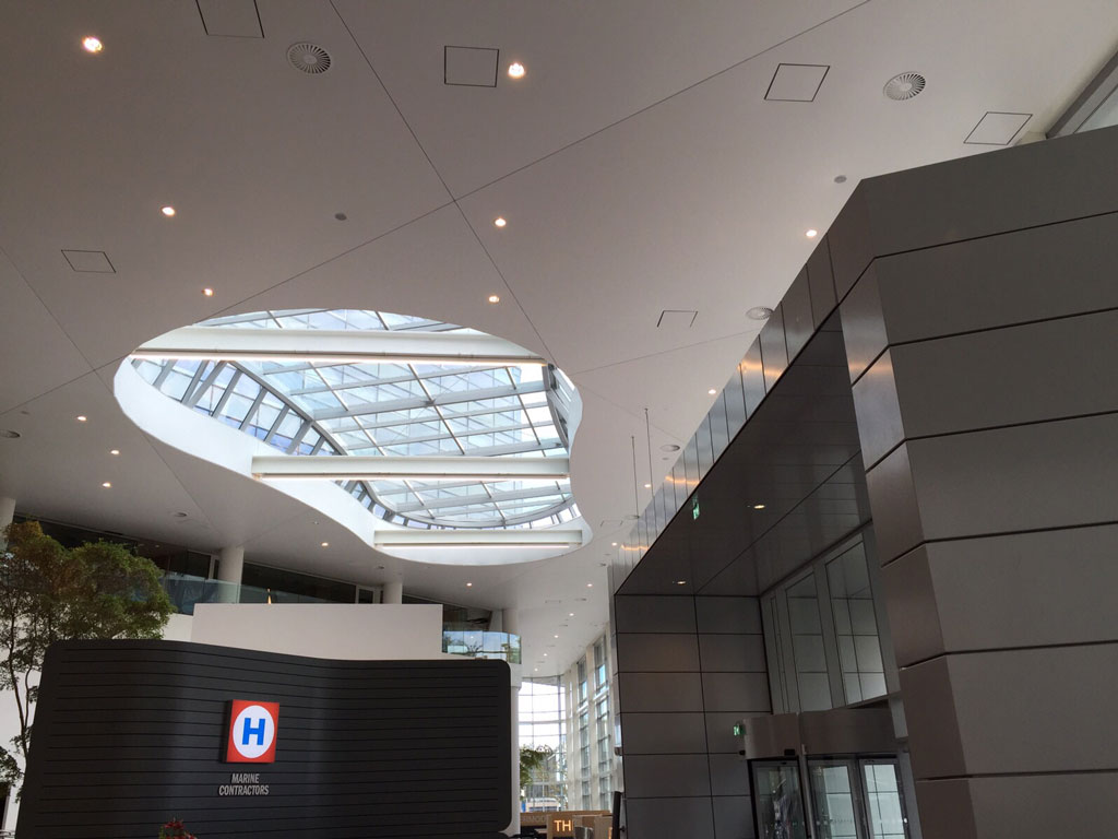 HEEREMA HQ (2015) Leiden