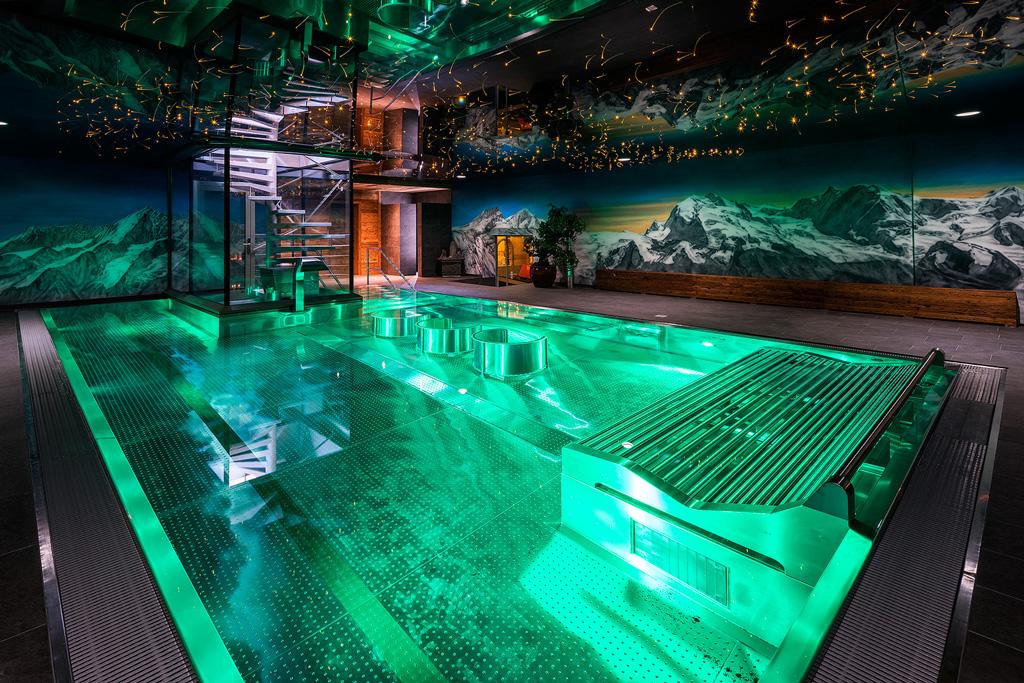 HOTEL SILVANA (2016) Switzerland