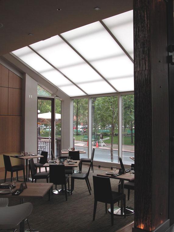 Loto Restaurant (2005) MN
