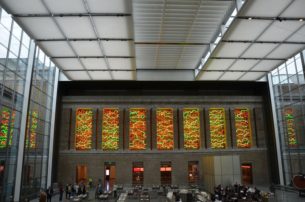 MUSEUM OF FINE ART (2009) MA