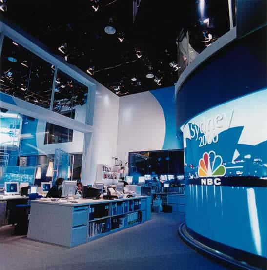 NBC Studios (2000) AUS