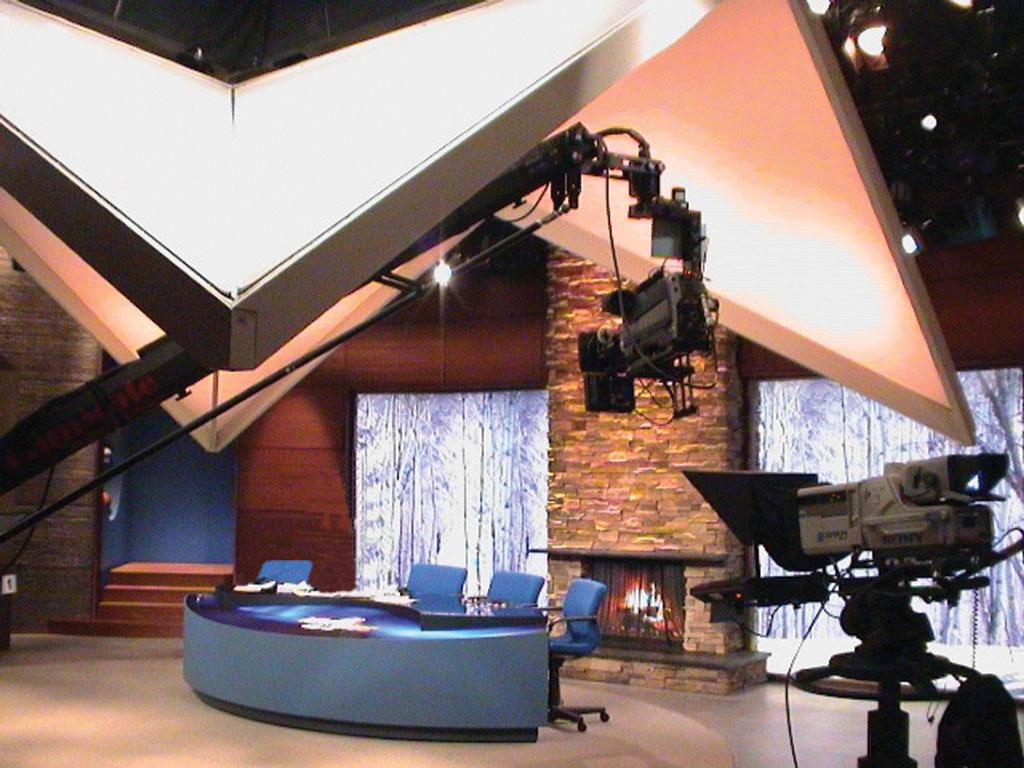 NBC Studios (2002) UT