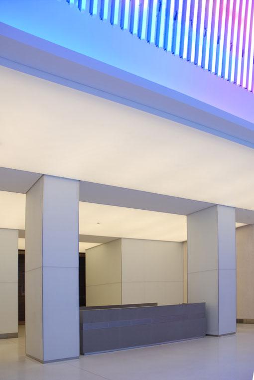 Office Building (2009) NY