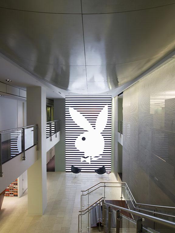 Playboy (2007-2008) NY