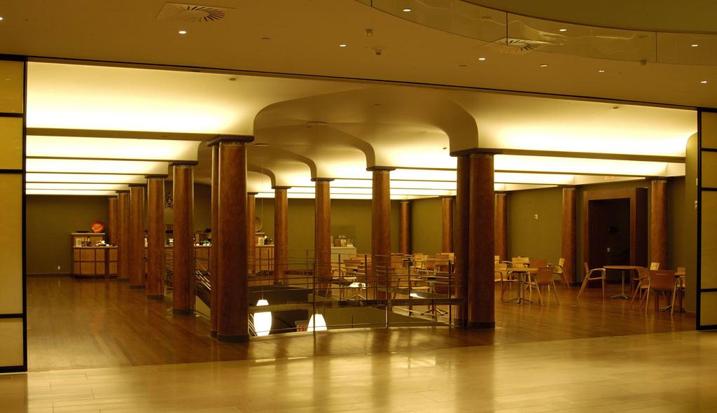 RUBIN MUSEUM (2004) NY