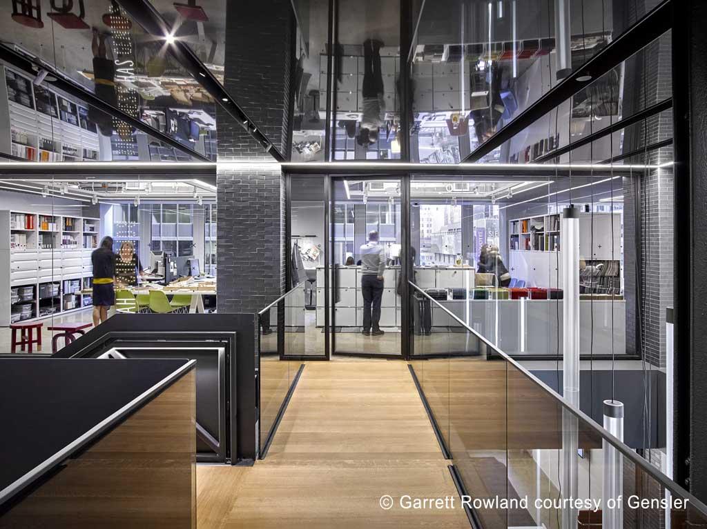 GENSLER OFFICE (2016) NY