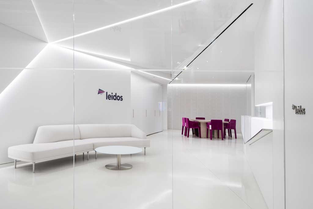 LEIDOS (2018) D.C.
