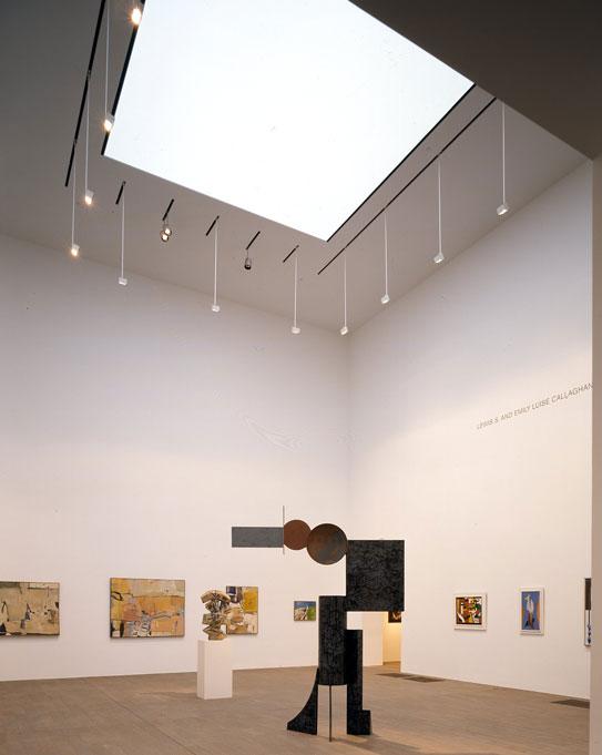 DE YOUNG MUSEUM (2004) CA
