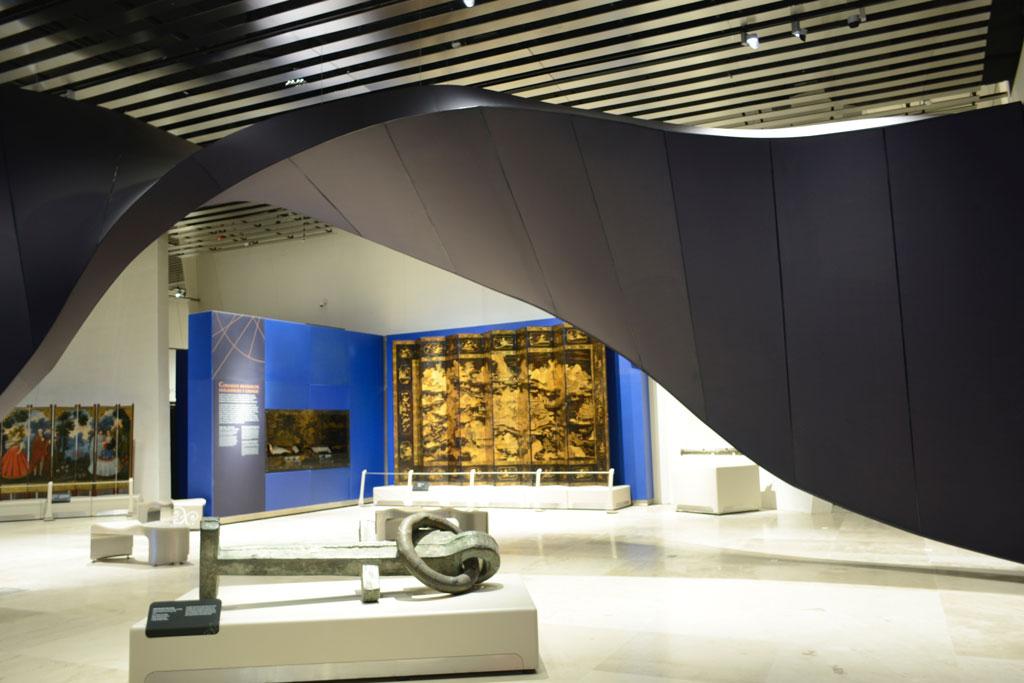 MUSEO BARROCO INTER. (2015) MEX