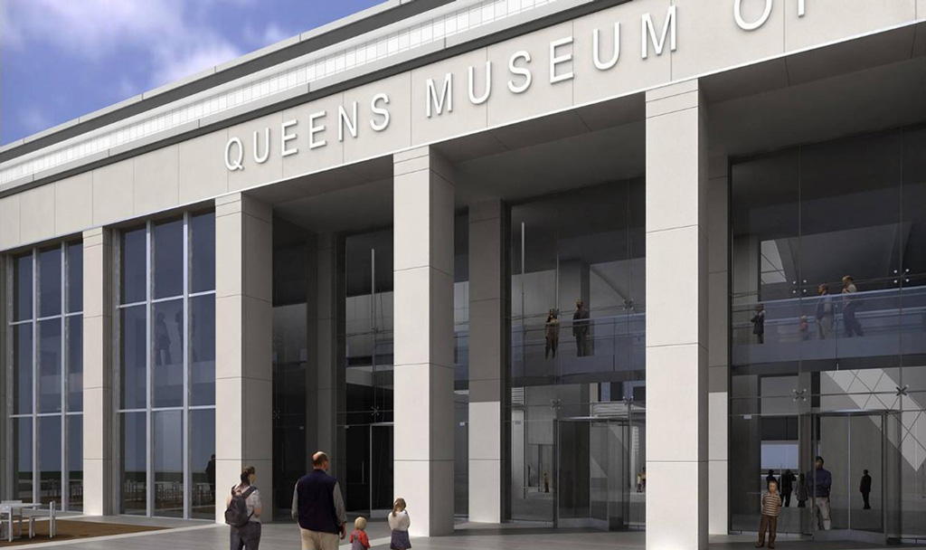 Queens Museum of Art