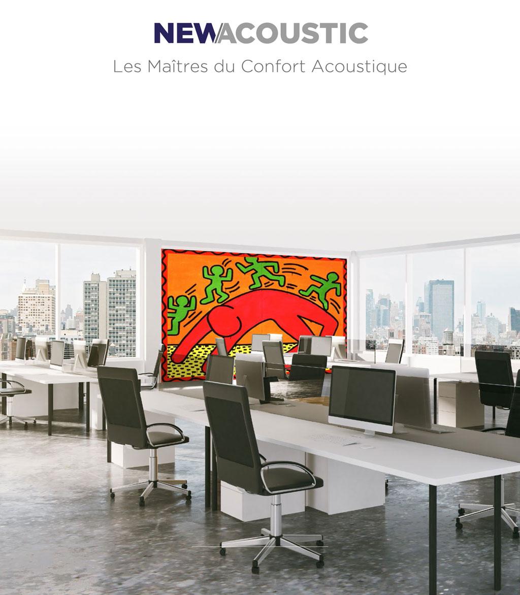 Les maîtres du confort acoustique