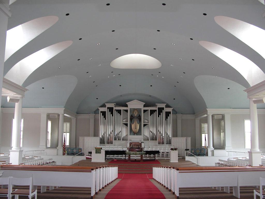 WAYZATA CHURCH (2005) MN