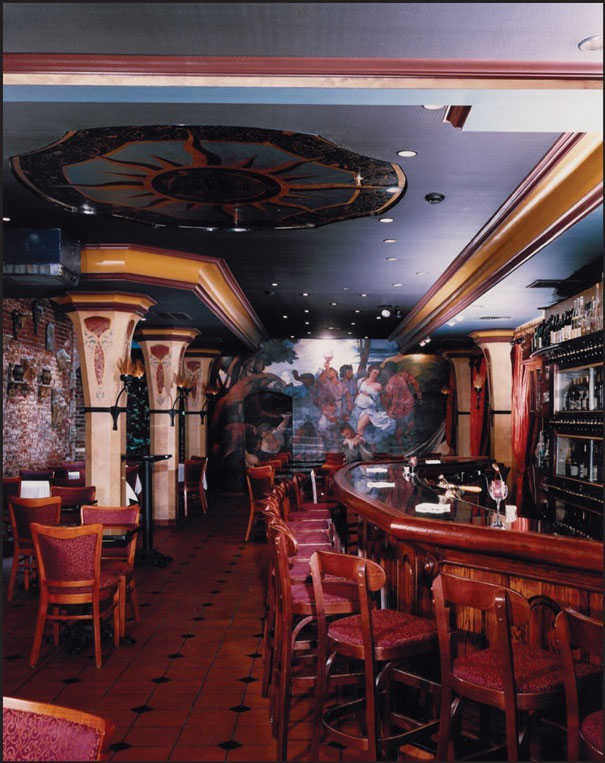 PANORAMA WINE BAR (1999) PA