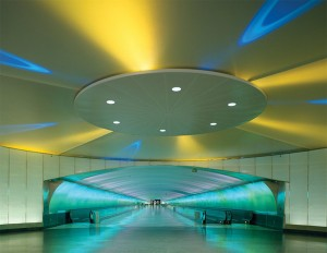 Northwest World Gateway - McNamara Terminal