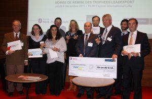 Leadexport - 2011