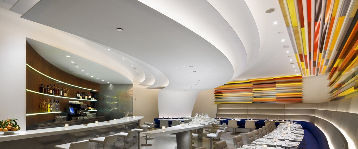 The Wright at The Guggenheim Museum