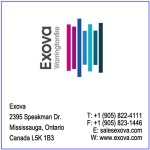 Canada Fire Rating Testing Exova