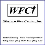 Western Fire Center Inc