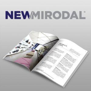 Catalogue NEW/MIRODAL