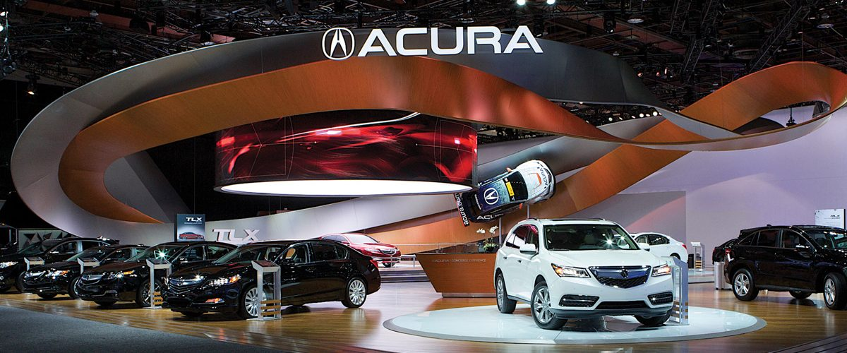 Exposition Acura