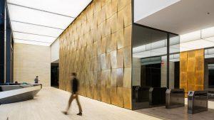 605 Dritte Avenue - Lobby