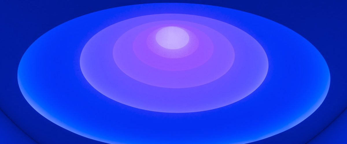 Exposición James Turrell