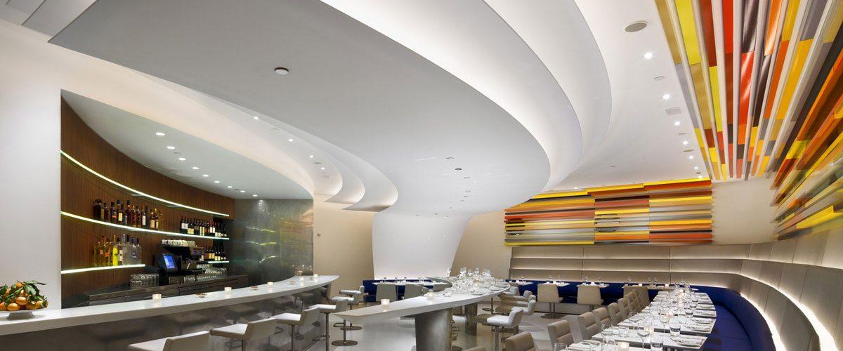 Guggenheim Restaurant