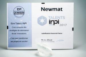 Talentos - INPI 2017