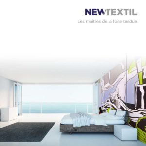 NEW/TEXTIL Catalog