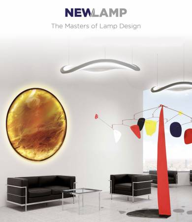 The Masters of Lamp Design